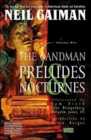 Preludes and Nocturnes (The Sandman #1)
