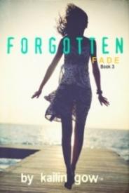 Forgotten (Fade #3)