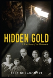 Hidden Gold - A True Story of the Holocaust