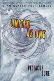 United As One (Lorien Legacies #7)