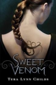 Sweet Venom (Medusa Girls #1)