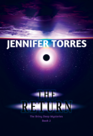 The Return (The Briny Deep Mysteries #2)