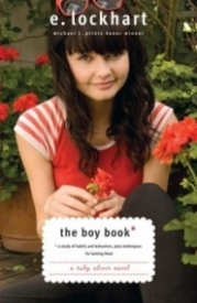 The Boy Book: A Study of Habits and Behaviors, Plus Techniques for Taming Them (Ruby Oliver #2)