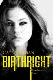 Darkest Fear (Birthright #1)