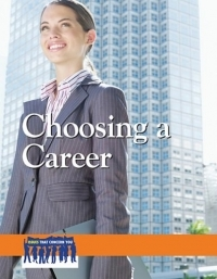 Issues That Concern You: Choosing A Career