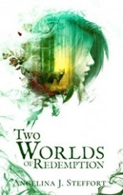 Two Worlds of Redemption (Two Worlds, #3)