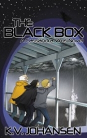 The Black Box (The Cassandra Virus #3)