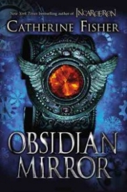 The Obsidian Mirror (Chronoptika #1)