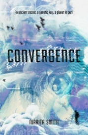 Convergence (Kindred Ties: Book One)