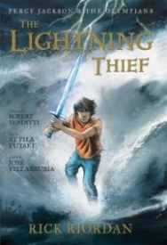 The Lightning Thief: The Graphic Novel (Percy Jackson and the Olympians: The Graphic Novels #1)