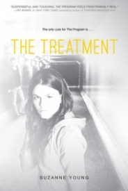 The Treatment (The Program #2)