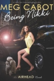 Being Nikki (Airhead #2)