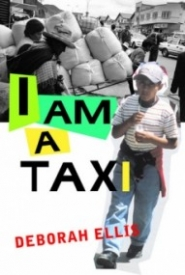 I Am a Taxi (Colacero Novels #1)