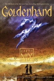 Goldenhand (Abhorsen #5)