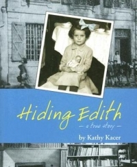 Hiding Edith: A True Story