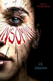 Insomnia (The Night Walkers #1)