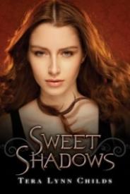 Sweet Shadows (Medusa Girls #2)
