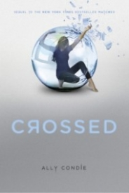 Matched: Crossed (#2)