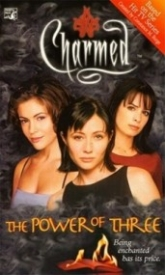 The Power of Three (Charmed #1)