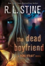 The Dead Boyfriend: Fear Street Relaunch #5