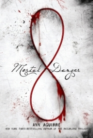 Mortal Danger (Immortal Game #1)