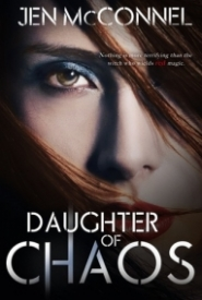 Daughter of Chaos (Red Magic #1)