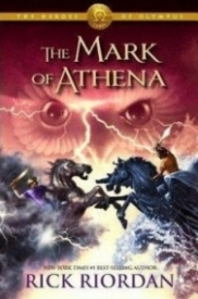 The Mark of Athena (Heroes of Olympus #3)
