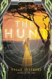 The Hunt (The Cage #2)