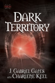 Dark Territory (The Tracks #1)