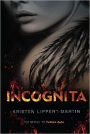 Incognita (Tabula Rasa #2)