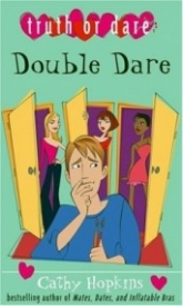 Double Dare (Truth, Dare, Kiss, Promise #5)