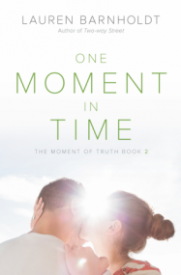 One Moment in Time (The Moment of Truth)