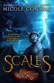 Scales (Spirits of Chaos Book 1)