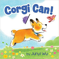 Corgi Can