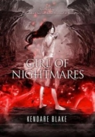 Girl of Nightmares (Anna #2)