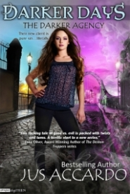 Darker Days (The Darker Agency #1)