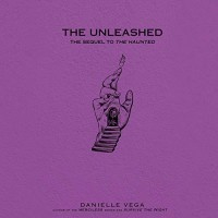 The Unleashed: The Haunted, Book 2