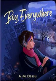 Boy, Everywhere