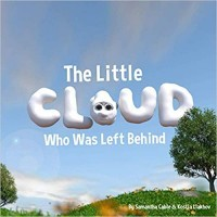The Little Cloud Who Was Left Behind
