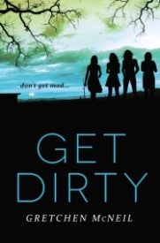 Get Dirty (Don't Get Mad #2)