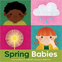 Spring Babies (Babies in the Park)