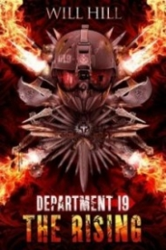 The Rising (Department Nineteen #2)