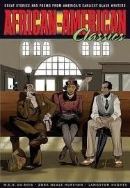 African-American Classics  Great Stories and Poems from America's Earliest Black Writers