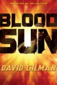 Blood Sun (Danger Zone #3)