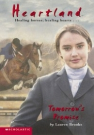 Tomorrow's Promise (Heartland #10)