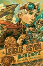 The League of Seven (The League of Seven #1)