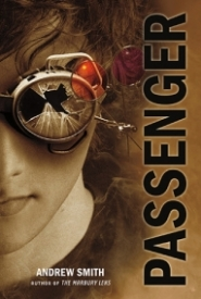 Passenger (Marbury Lens #2)