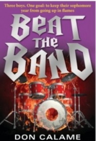 Beat the Band (Swim the Fly #2)