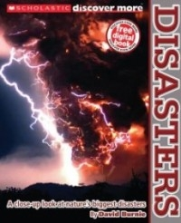 Disasters: A Close-Up Look at Nature's Biggest Disasters