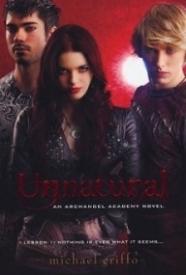 Unnatural (Archangel Academy #1)